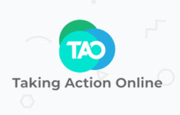 Taking Action Online Review